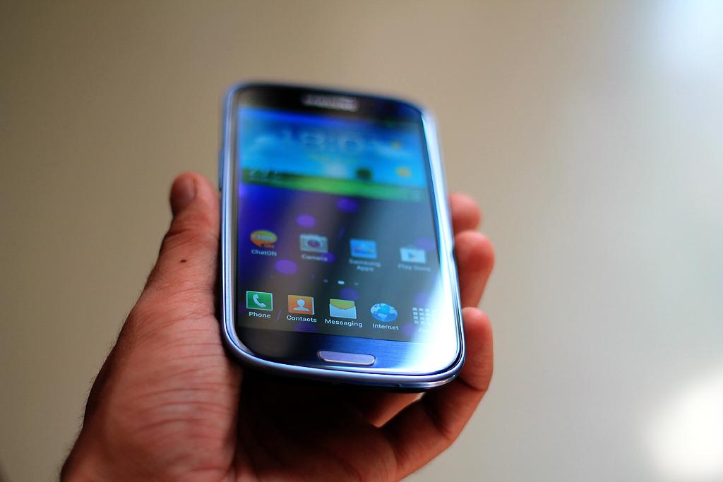 Ce nu stiai despre telefonul tau cu touchscreen?