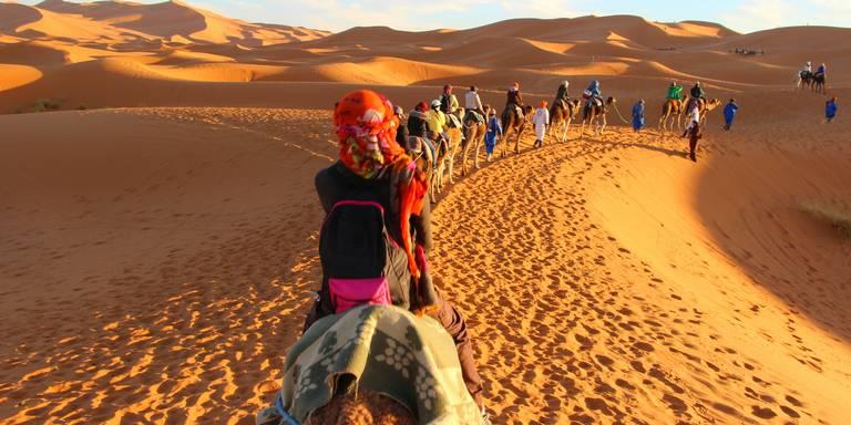 Ce poti vizita in Maroc?