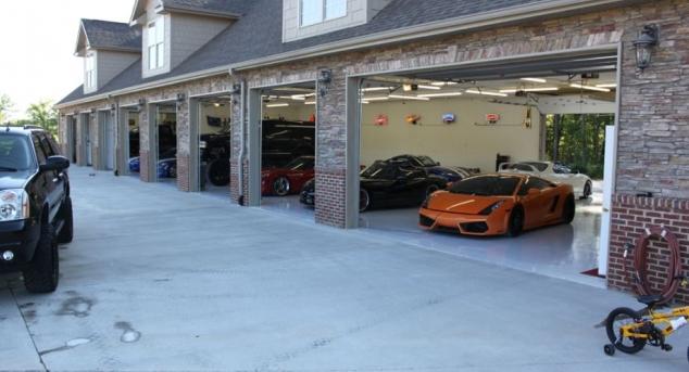 Ce sa am in vedere cand construiesc un garaj?