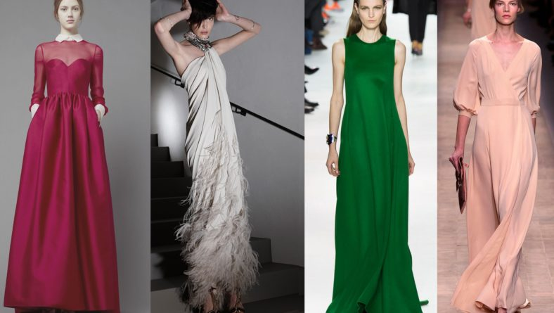 Cum alegem o rochie de matase?