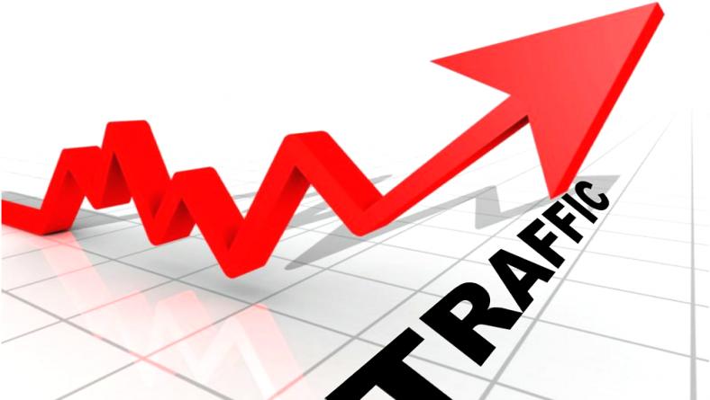 Cum sa sporesti traficul pe blog?