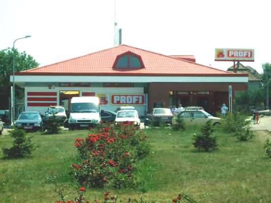 Magazinul Profi din Campia-Turzii nu are toaleta pentru clienti!!!