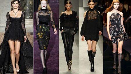 Moda Gotica si personalitatile iconice care au schimbat stilul