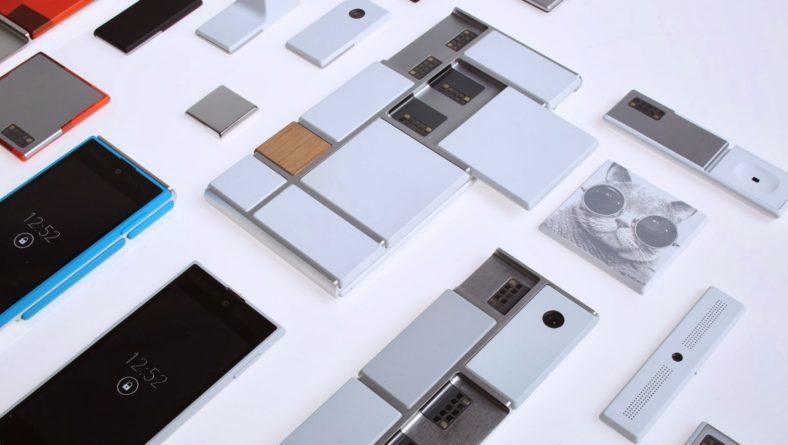 Proiectul Ara si piesele de telefon