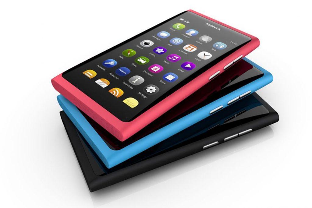Tehnologia Amoled si LCD