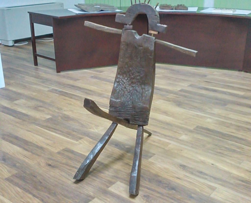 expozitie Mircea Viorel