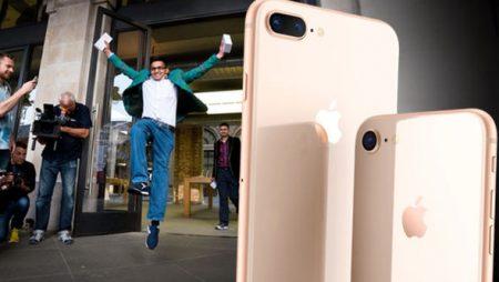 Huse perfecte pentru iPhone 8
