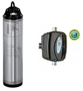 pompa submersibila mare adancime
