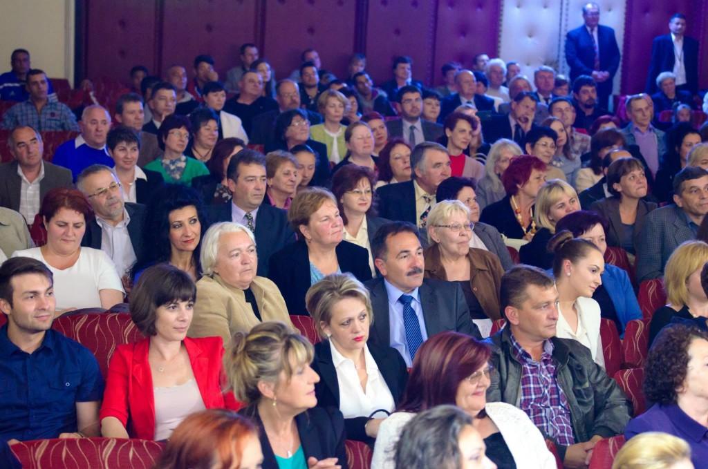 Vocea mea pentru tine- un eveniment de SUCCES la Campia Turzii!