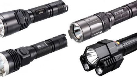 Alegerea unei lanterne profesionale