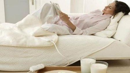 Care sunt avantajele paturii termice?