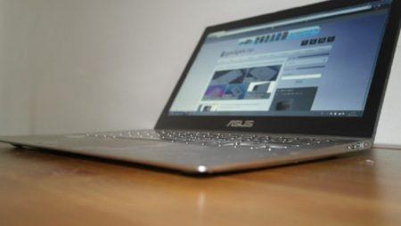 Categorii de laptopuri
