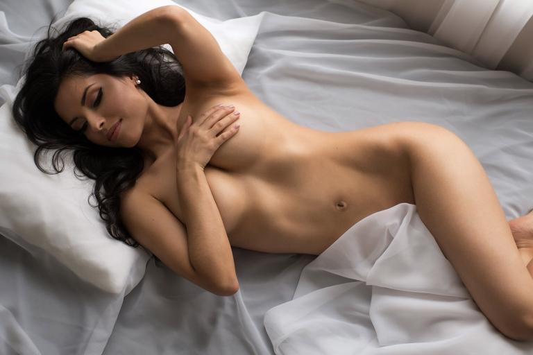 Ce este fotografia boudoir?