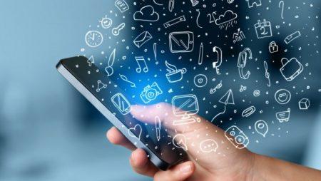 Cele mai des folosite aplicatii de catre userii de telefoane?