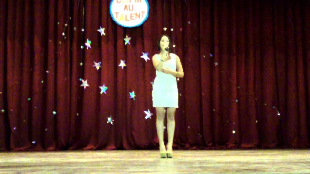 Copiii Au Talent, Editia a 3-a la Campia Turzii