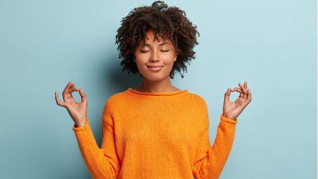 Cum ajungi la ceea ce semnifica mindfulness?