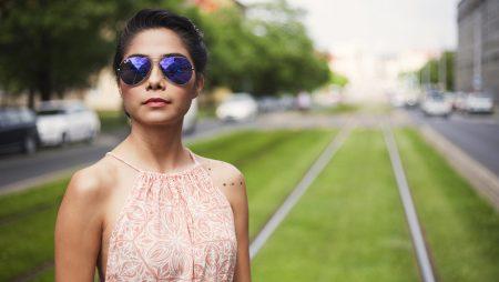 Cum protejeaza ochelarii de soare impotriva razelor UV?