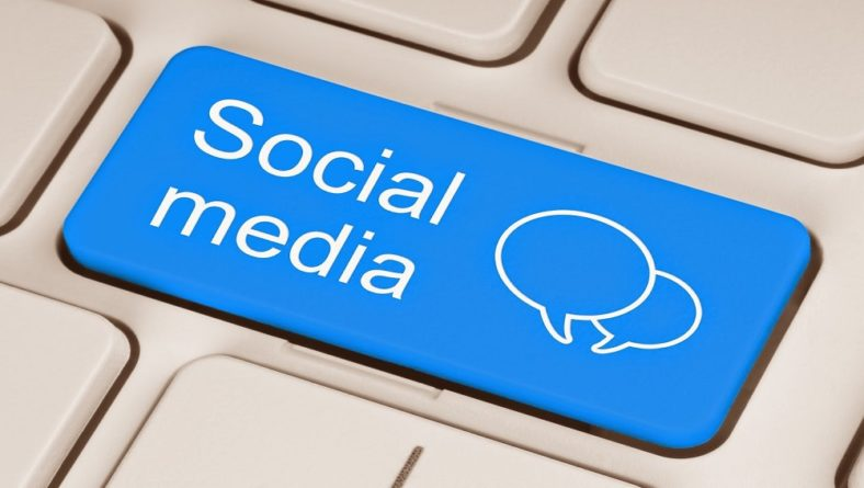 Cum tratam canalele social media in prezent?