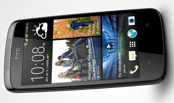 De ce este HTC Desire 500 potrivit pentru utilizarea in aer liber?