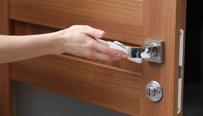 De ce să alegi o ușă din lemn?