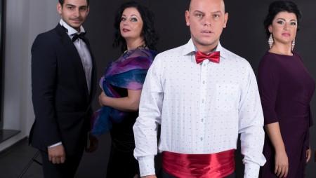 Azeo Divas revine la Campia Turzii- interviu Olga Bordas
