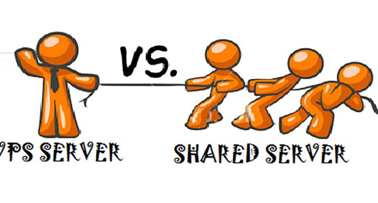 Gazduirea directa sau gazduirea shared? Tu ce alegi?
