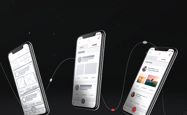 Idei de dezvoltare a aplicatiilor mobile in 2021