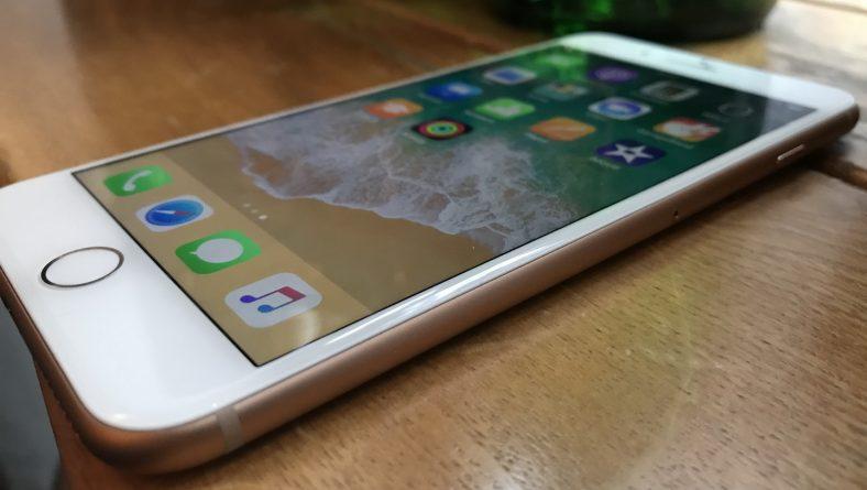 Impresiile utilizatorilor despre iPhone 8 Plus