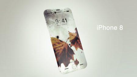 Lansarea iPhone 8 – zvonuri si date oficiale