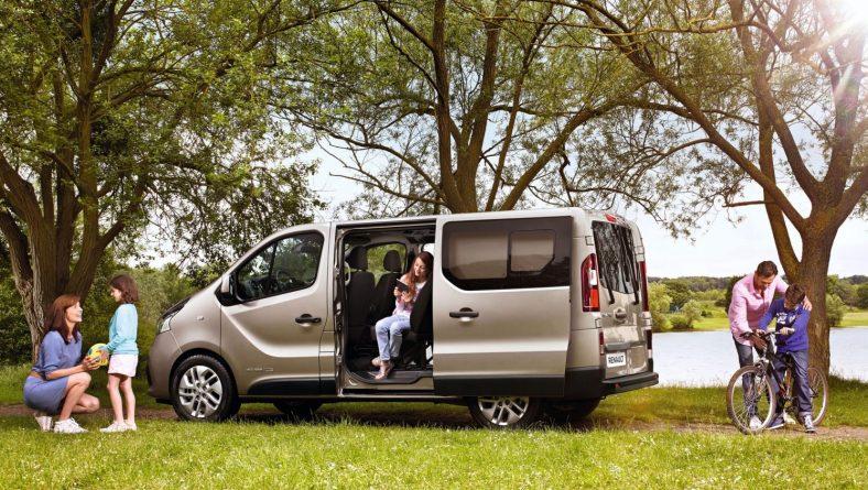 Renault Trafic – ce sa faci cand ti se strica masina