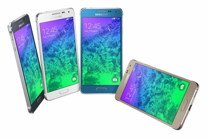 Reparații telefoane – Software Samsung
