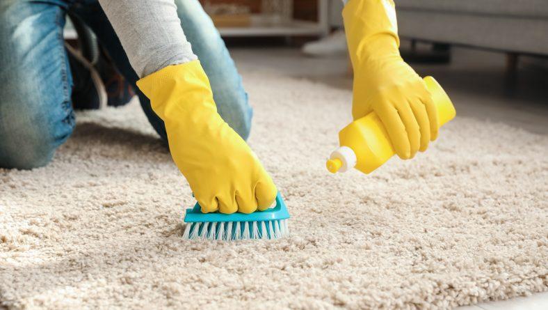 Retete naturale pentru curatarea diverselor suprafete din casa
