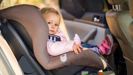 Scaun auto pentru copii Joie – Siguranță maxima pentru copilul tău