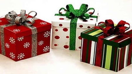 Sfaturi pentru gasirea unor cadouri de Craciun la un pret accesibil