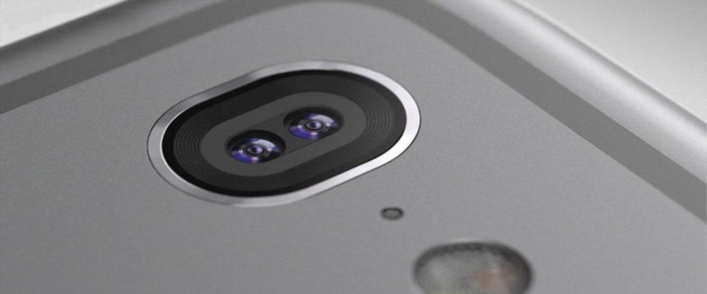 Sistemul dual camera al iPhone 7, va fi prezent de pare numai pe modelul 7+