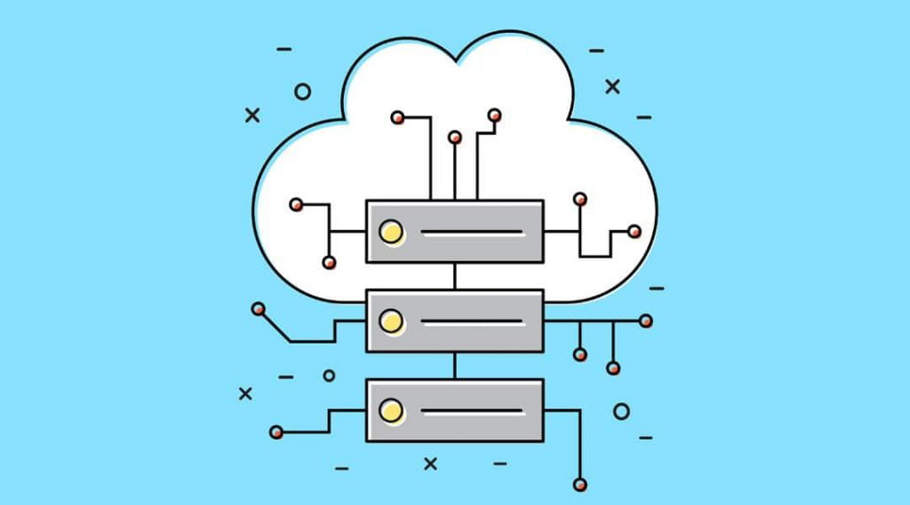 Solutii si tipuri de web hosting