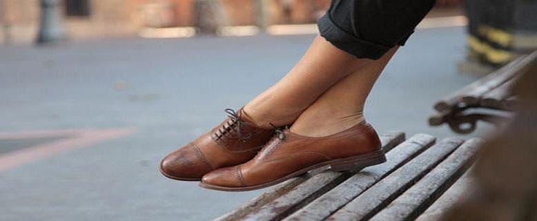 Tipuri de pantofi pe care trebuie sa ii ai primavara urmatoare