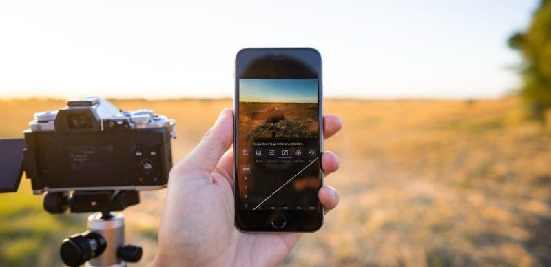 Top 4 cele mai bune aplicatii de editare video pentru iPhone