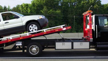 Tractarile auto vor avea un rol important in urmatoarele luni