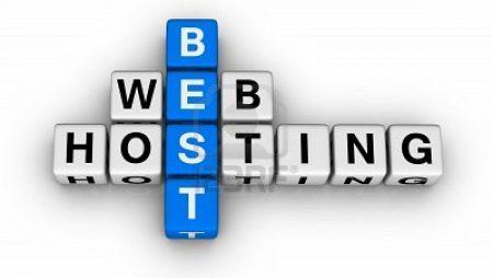 Web hosting pentru orice site