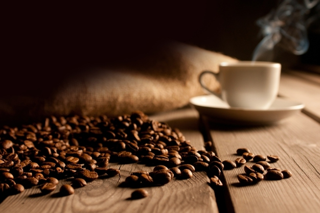 cafea Gourmet de clasa mondiala