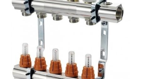 Ce sunt sistemele de incalzire radianta prin pardoseala?