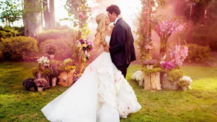 Nunta – Cel mai important eveniment din viata unui cuplu