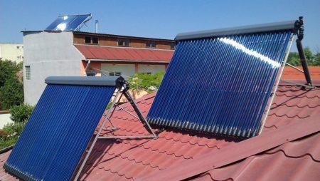 Panourile solare – importanta dezvoltarii locuintelor prin adoptarea unor siteme inovatoare