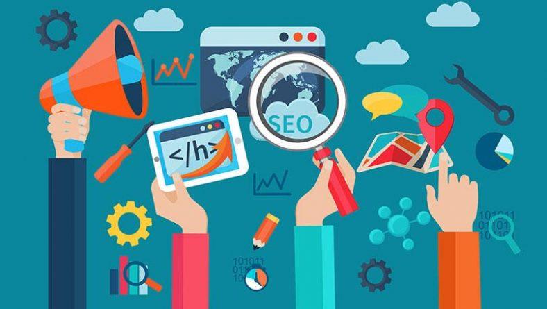 Primele masuri SEO pe care trebuie sa le implementezi cand iti lansezi un business online