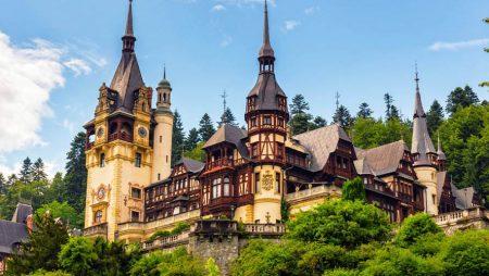 Ce puteti vizita in Romania?